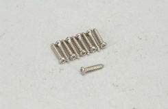 TP Screw 2x10mm (Pk10) - z-xtm148593