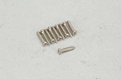 TP Screw 2x10mm (Pk10) - z-xtm148593
