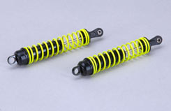Oil Shock w/Spring (3.5mm/Pk2) XST - z-xtm148779