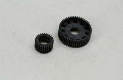 Diff & Idler Gears E.X-Cellerator - z-xtm148800