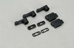 149142 Servo Arms N.X-Cell - z-xtm149142