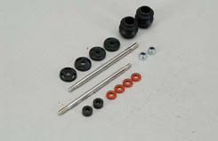 Shock Rebuild Kit-Front All X-Cel - z-xtm149155