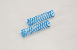 Shock Spring(1.6mm/80.5mm/Blue/Pk2) - z-xtm149365