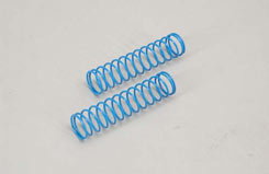 Shock Spring(1.4mm/80.5mm/Blue/Pk2) - z-xtm149370