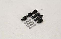 149422 Steel Diff Gear (Pk4) - z-xtm149422
