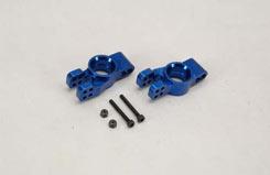 149484 Alu Rear Hub - Blue - z-xtm149484
