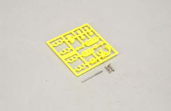 149555 Small Plastic Parts - z-xtm149555