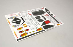 XTM149748 Decal Sheet Mam ST - z-xtm149748