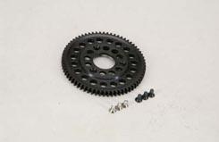 149796 66T Spur Gear Steel - z-xtm149796