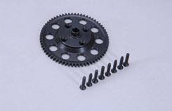 149807 Spur Gear (65t) C Dif - z-xtm149807