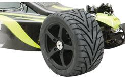 XTM149933 Street Tyre XLB - z-xtm149933