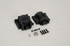 Gearbox Case Mammoth ST Reverse - z-xtm149978