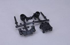 3804 Knuckle & Shok Twr-Rage - z-xtm3804