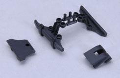 3805 Bumper & Brace Rage - z-xtm3805